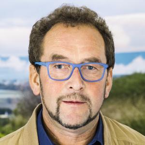 Speaker - Andreas Wüthrich