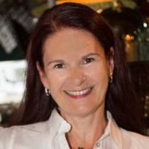 Speaker - Christina Thomar