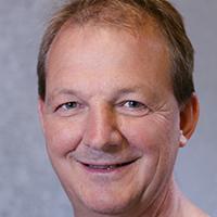Speaker - Ewald Krug