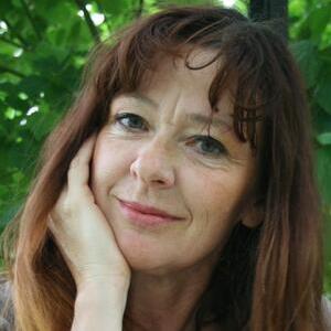 Speaker - Karin Halbritter