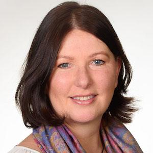 Speaker - Karin Sheikh