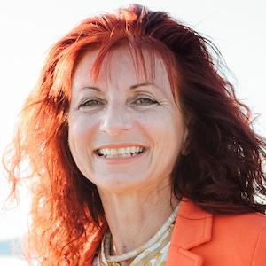 Speaker - Linda Benkö