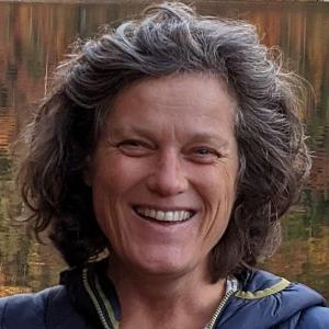 Speaker - Lotte Krisper-Ullyett