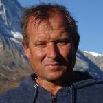Speaker - Markus Meyer