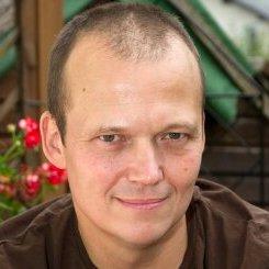 Speaker - Michael Bauer