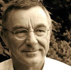 Speaker - Peter Schmuck