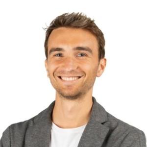 Speaker - Ricardo Leppe