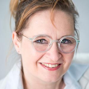 Speaker - Susanne Schiffmann-Ullrich