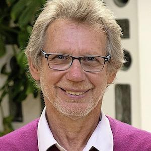 Speaker - Uwe Burka
