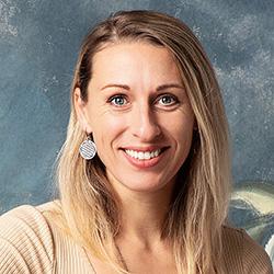 Speaker - Margot Selina Wendt