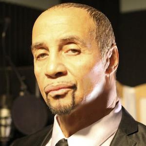 Speaker - Gregory