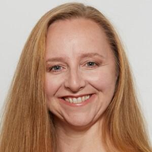 Speaker - Mag. Susanne Lindenthal