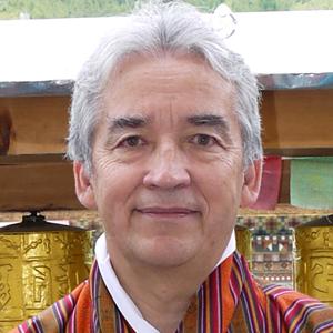 Speaker - Dr. Ha Vinh Tho