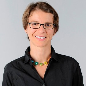 Speaker - Eva Bauer
