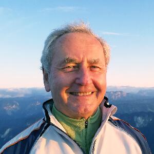 Speaker - Helmuth Matzner
