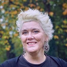 Speaker - Martina Pophal