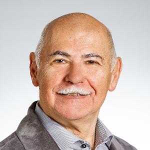 Speaker - Rudolf Kulovic