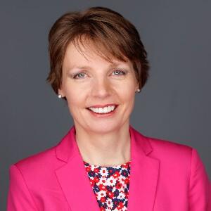 Speaker - Vivienne Posch