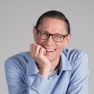 Speaker - Gerd Pölzl