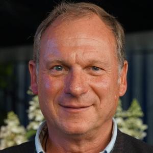 Speaker - Christoph Fischer