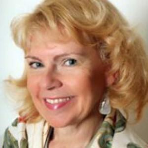 Speaker - Margarita Zinterhof, Mag.